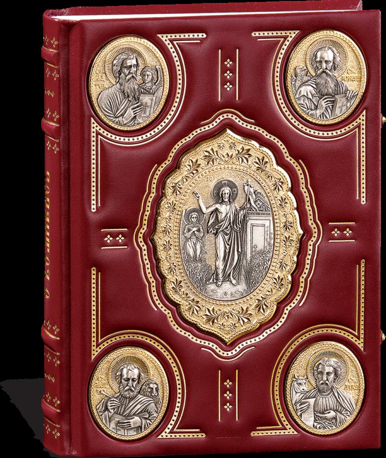 Богослужбено евангелие - цена - 400 евра