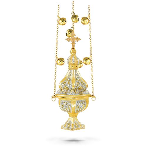 Кадилница лукс - цена-150 евра- шифра -63-564