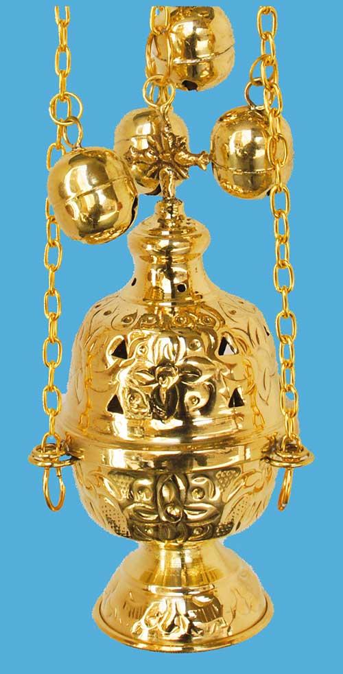 Кадилница мала - шифра- 18100