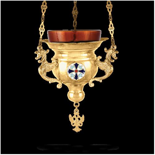 Кандило иконостасно - цена-55 евра - шифра -57-488