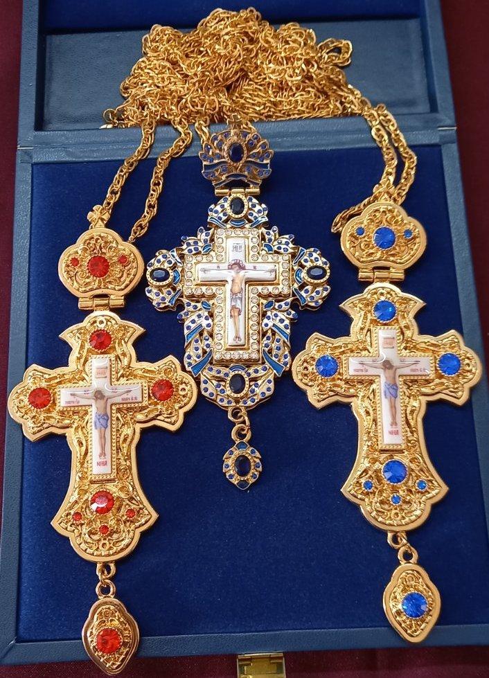 Крст граден - 300 евра