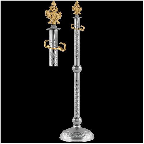 Метален столб - цена- 150 евра - шифра-107-888
