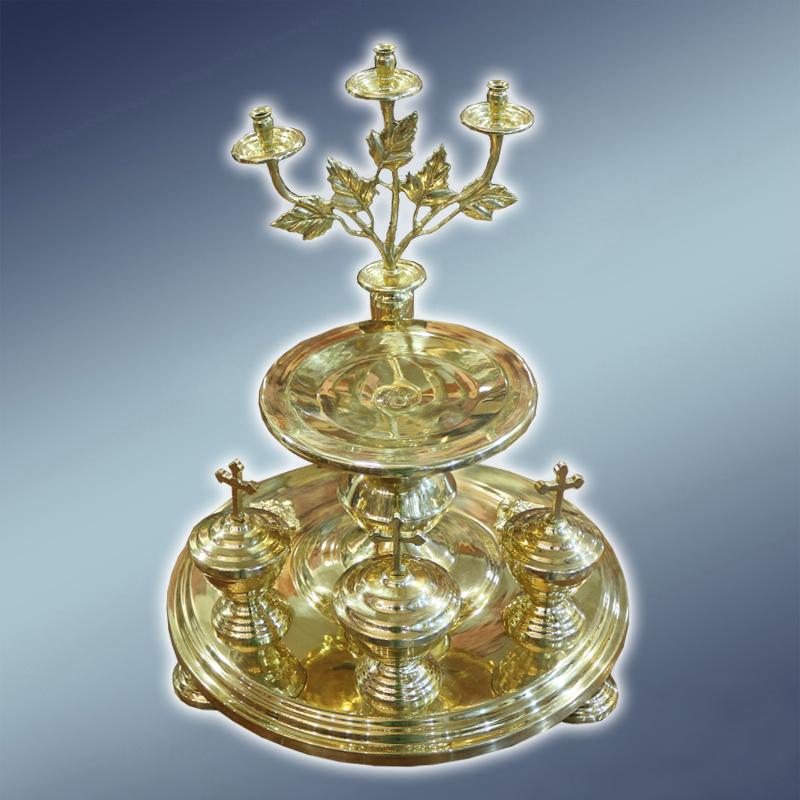 Петолебница златна- цена - 150 евра