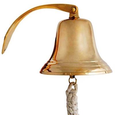 391b-4 Мало ѕвоно - 75 евра - 2 кг