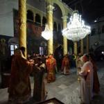 Недела на света Марија Египетска