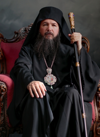 MitropolitGrigorij