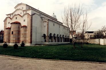 "Соборен храм ""Св. Николај"""