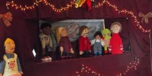 Куклен театар