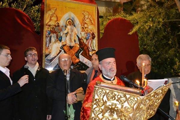 Велигден во Албанија
