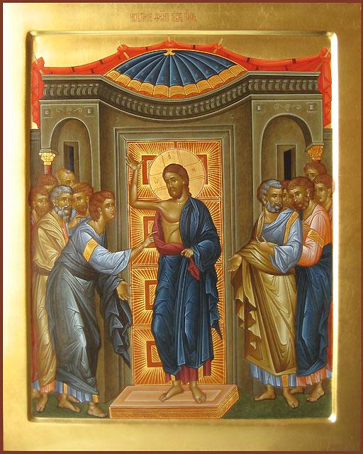 Св. апостол Тома
