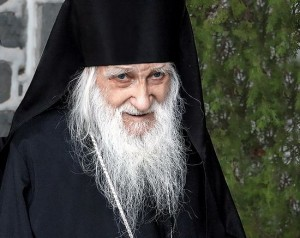 Схиархимандрит Јеремија