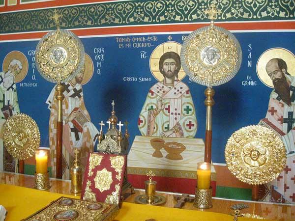 Мајанско Православие