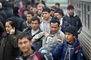 Православна мисија меѓу емигрантите во Москва