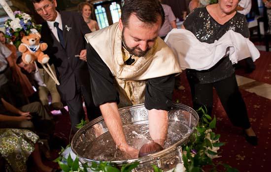 pokrstuvanje