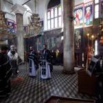 Преждеосвештена литургија