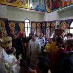 Свети Константин и Елена Рамноапостолни