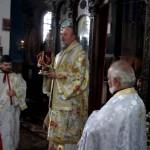 Св. Наум Охридски Чудотворец